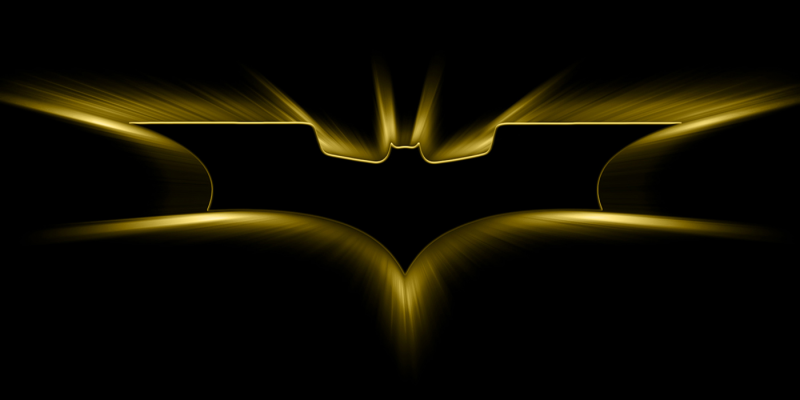 Dark Knight Yellow