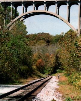 B-Ville Bridge