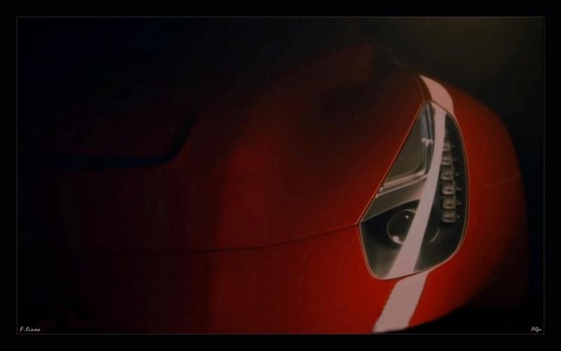 F 458 linea