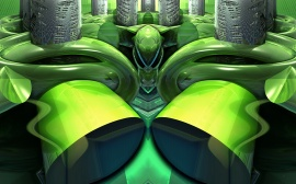 Green Thang