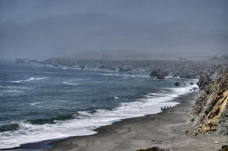 Sonoma Coast-Hwy 1