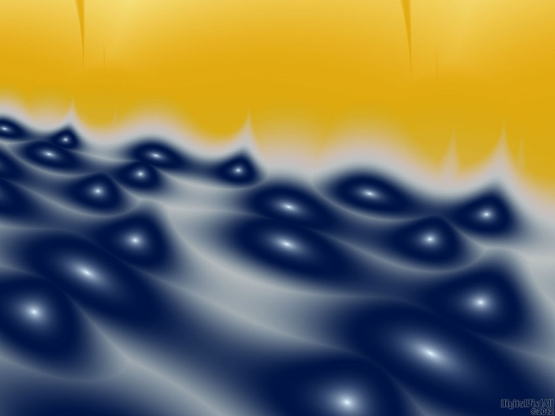Weird Sea