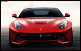 Ferrari 09