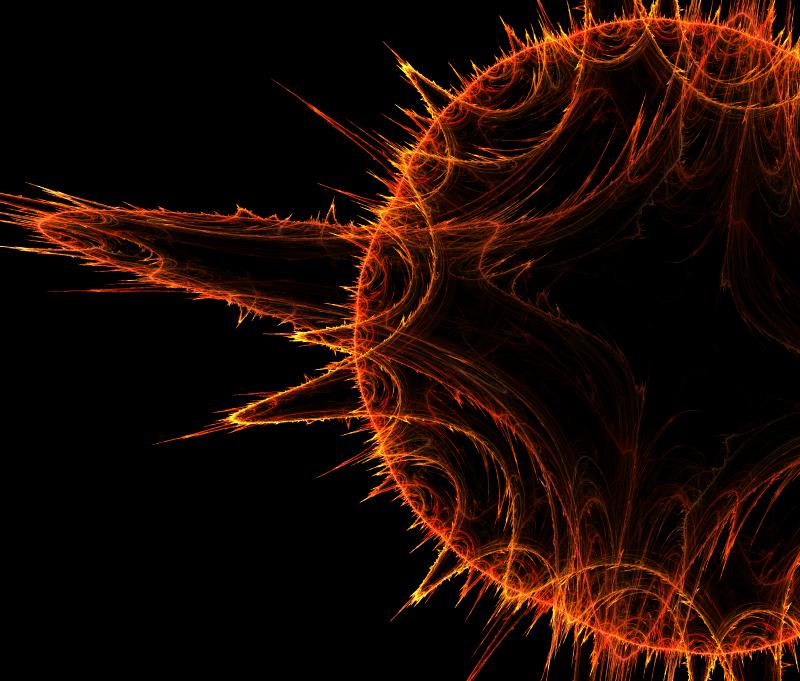Anger Solar