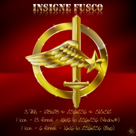Insigne Fusco