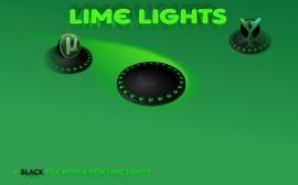 Lime Lights