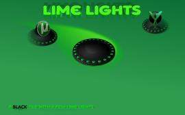Lime Lights