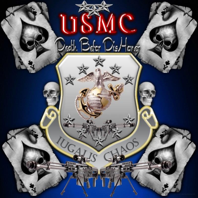 USMC 001