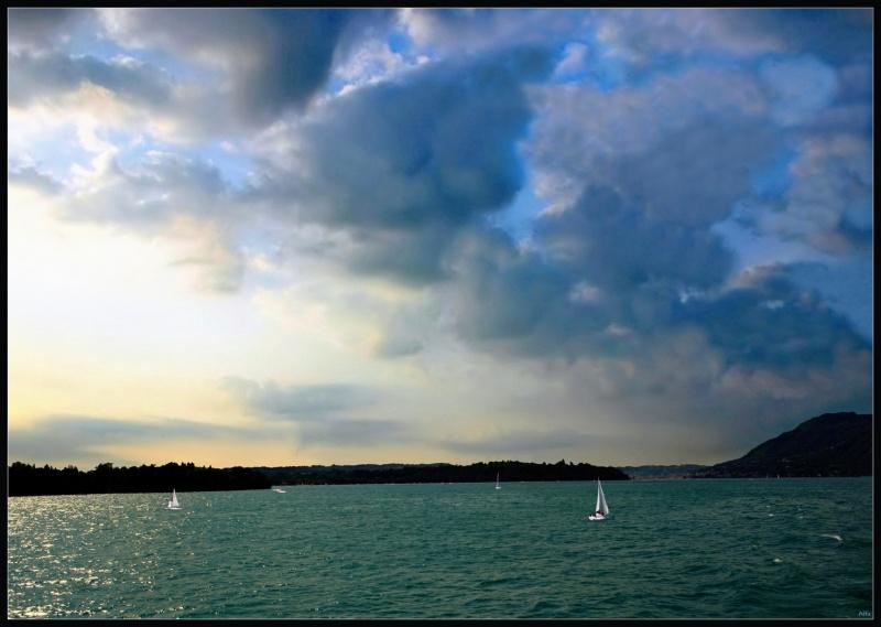 Sea and sky 10