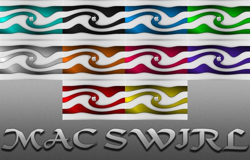 Mac-Swirl