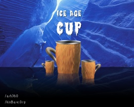 Ice Age Cup!!