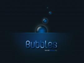 Bubbles HD