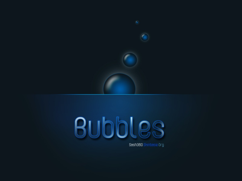 Bubbles HD