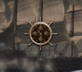Ancient Nautica smx