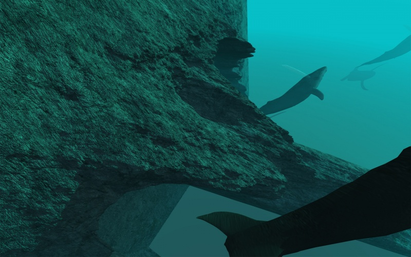 Below Ocean