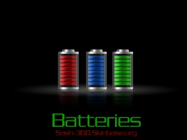 Batteries v1