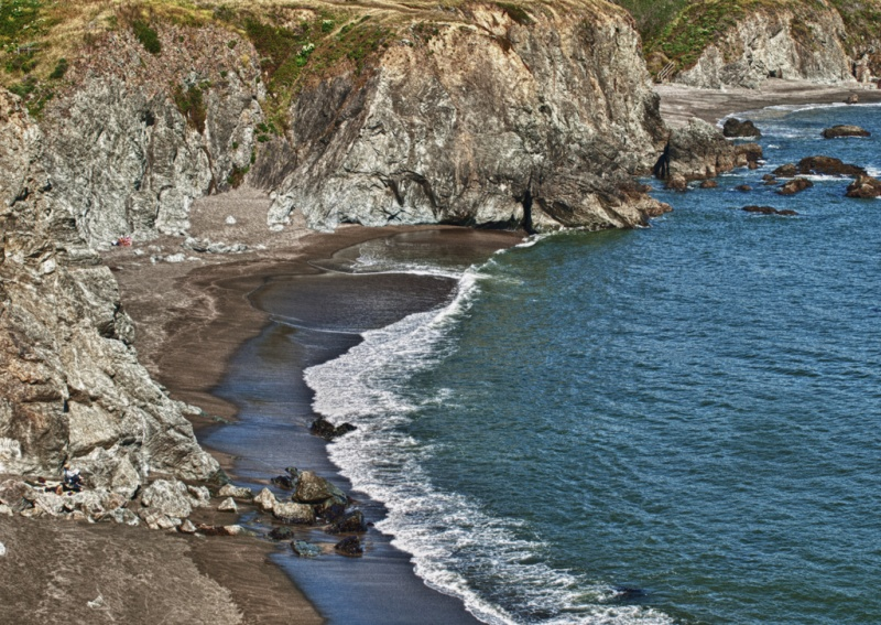 Duncans Cove California