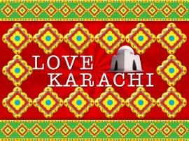 Love Karachi