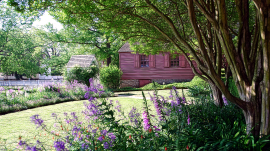 Gardens of Williamsburg