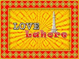 Love Lahore