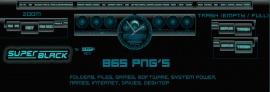 SUPER BLACK 865 PNG