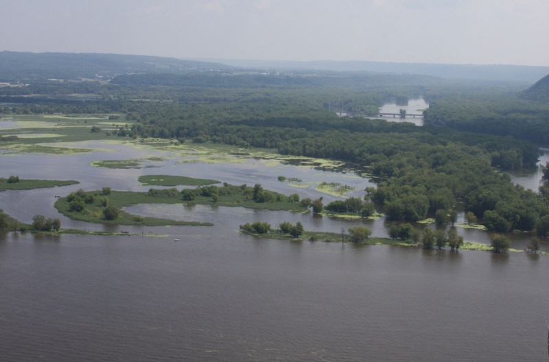 Mississippi River Valley
