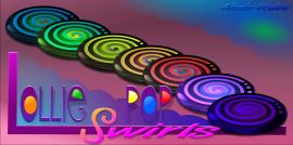 Lollie Pop Swirls