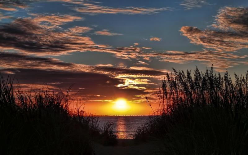 Dunes Virginia Beach