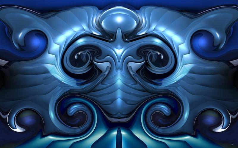 Mama Blu