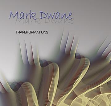 Mark Dwane CD