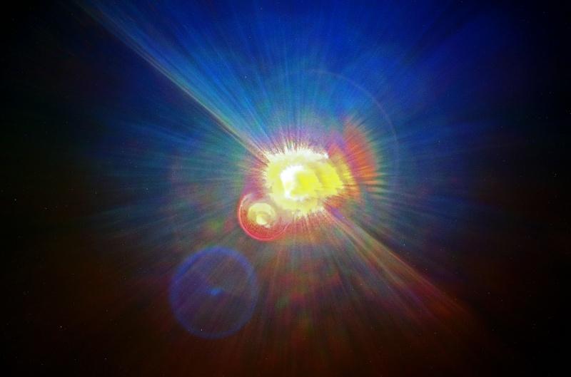 Armstrong Nebula