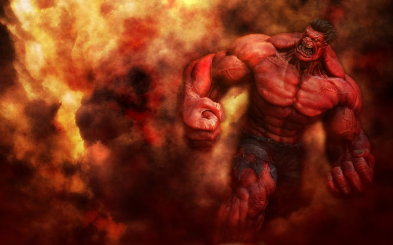Red Hulk_1920x1200