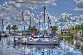 Sanford Marina