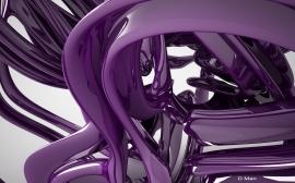 ohhhhhhh purple