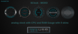 SClock-MODO