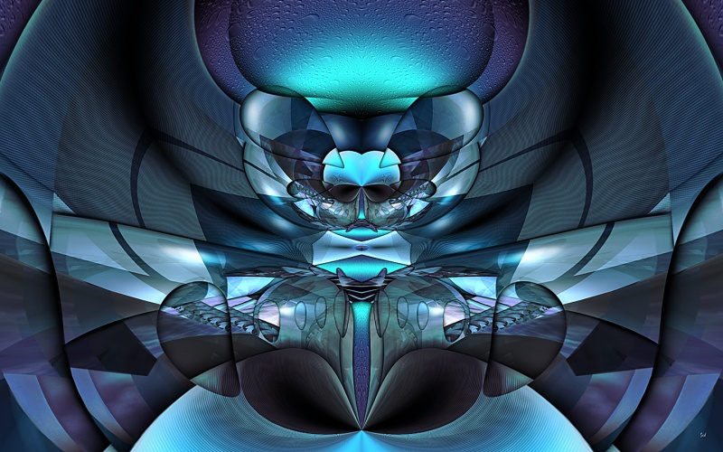 Cosmic Pharoh