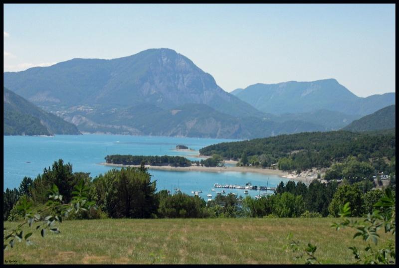 Lake 40