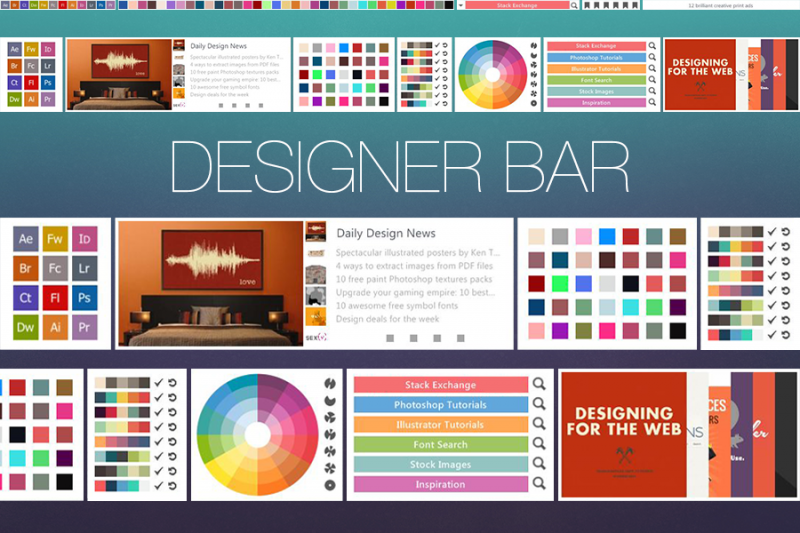 Designer Bar