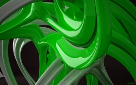 Sick Green