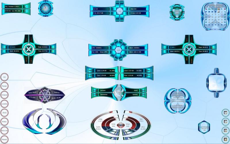 SpaceSuite(VR1.3)