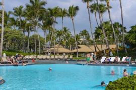 Hawaii Hilton