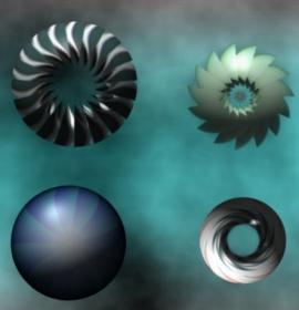 Rotators(7)