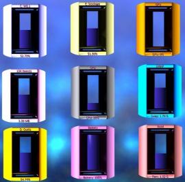 SystemBar(V6)