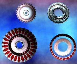 Rotators(8)