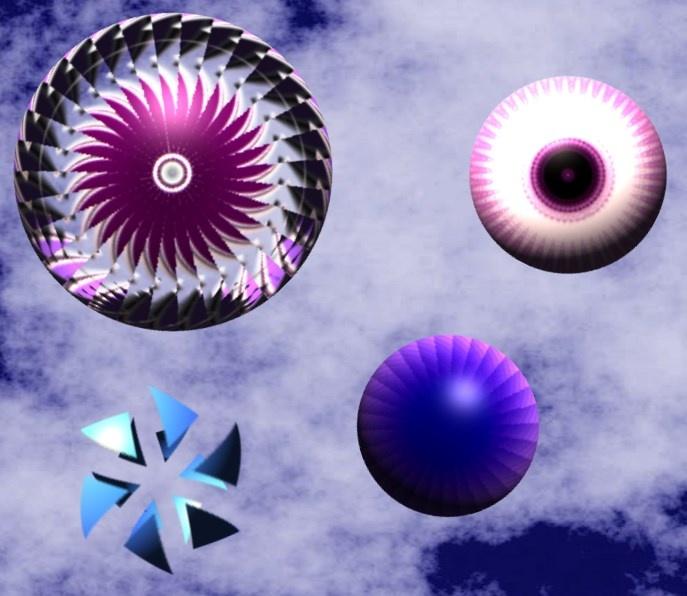 Rotators(9)