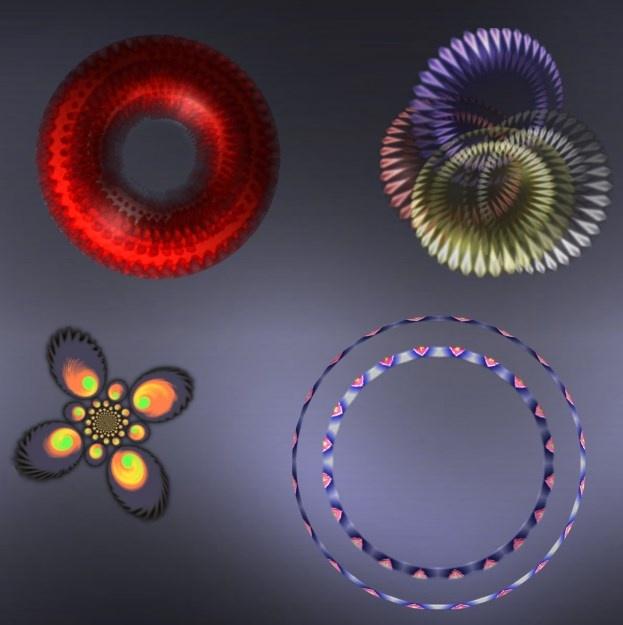 Rotators(11)
