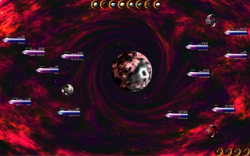 BlackHole(V1.1)