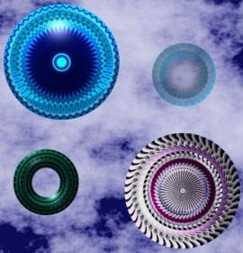 Rotators(10)