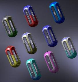 SystemBar(V8)