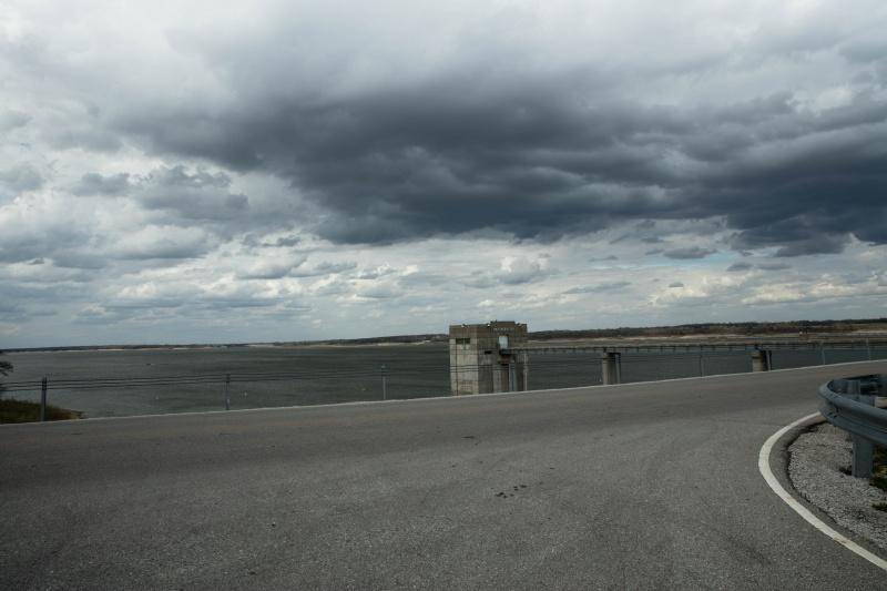 Saylorville Reservoir, Des Moines Iowa